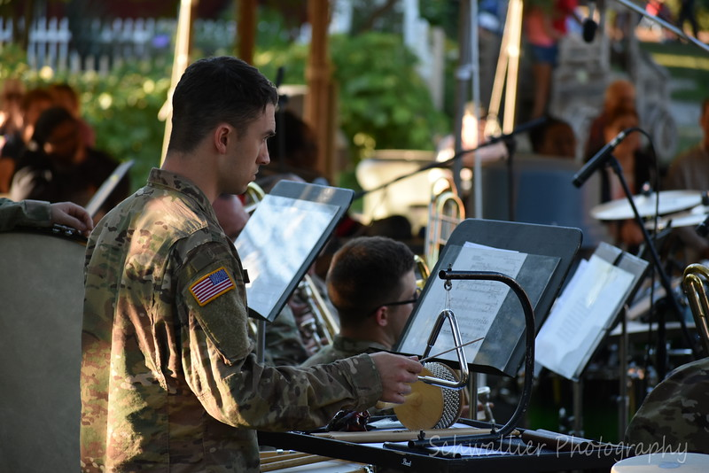 2018 - 126th Army Band Concert at the Zoo - Show Time by Heidi 189.JPG