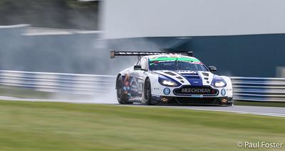 2015 Avon Tyres British GT Championsip - Donington Park