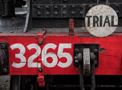 3265 -Trial Run