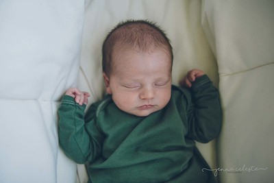 *watermarked* Rowan Chapman lifestyle newborn session