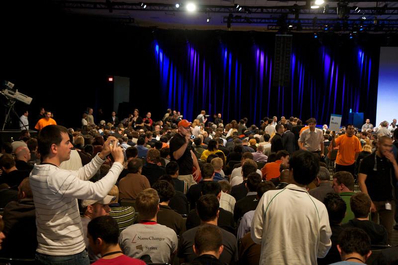 Keynote WWDC 2009