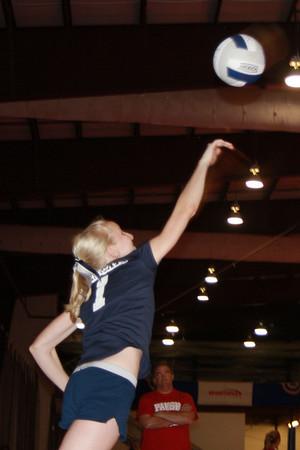 STA DPL Volleyball D2 Pre-Season Tournament (9/7/208)