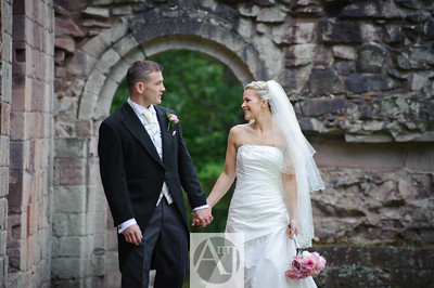 Rachel & Jamie Wedding