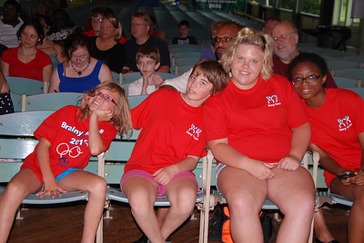 Camp Connect 2012. Brainy Camps
