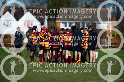 Crypt G S v RGS Worcester
