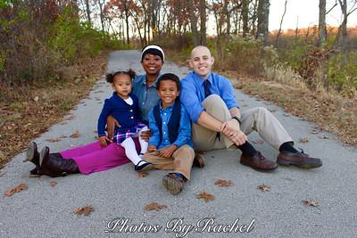 Zink Family Photos
