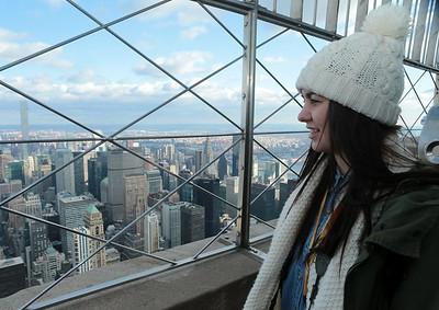 NEW YORK  DECEMBER   2015.