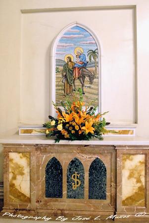 2013-10-12 Braun Sacred Heart Historic Plaque Dedication