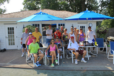 2013 Golf and Tennis Classic