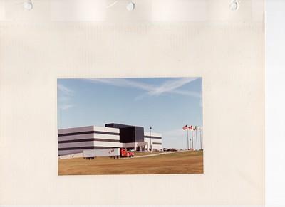 10-18-1993 CFI Move into New HQ 4701 E. 32nd Street