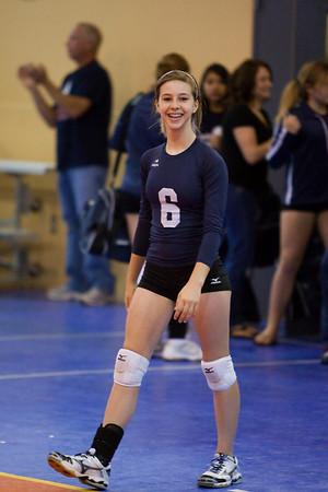 Austin Stars Volleyball