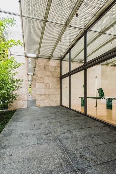 Nasher sculpture Museum