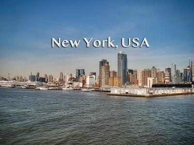 2009 04 27 | New York
