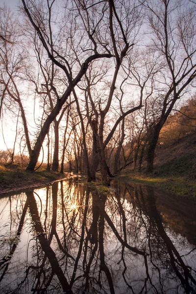 Castlewood State Park