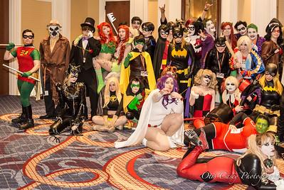 Katsucon 2016 DC Shoot