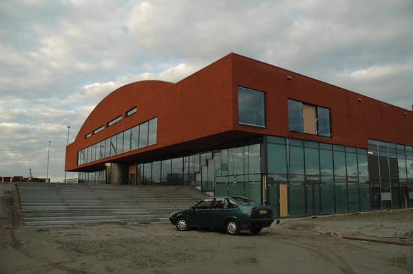 20061118 Oosterpoort 18 november 2006