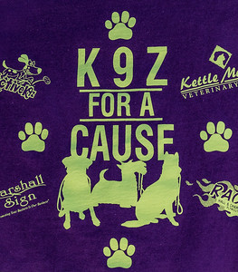 K9Z For a Cause