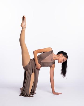 dancerecital