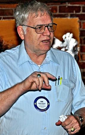 Lamorinda Sunrise Rotary September 10, 2010