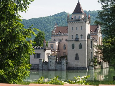 Day 8 to Salzburg Austria