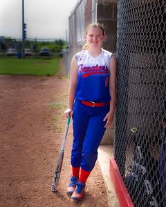 Jr High Softball