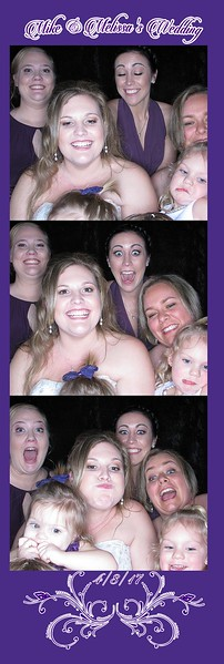 4-8 Indian Head Photo Booth