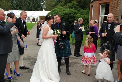 Nikki and Ryan Wedding Pics. Part 2 (Unedited)