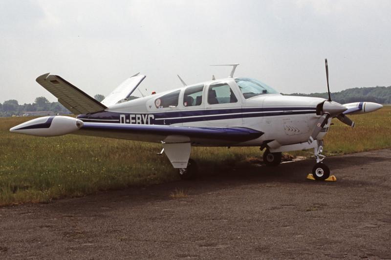D-EBYC-BeechcraftV35BBonanza-Private-EDHL-1999-05-29-GH-26-KBVPCollection.jpg