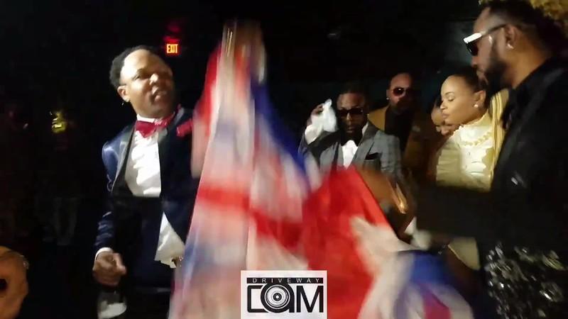 Donna Lee 2 FlyPrince British Link Up Atlanta Video 8.mp4