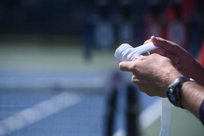 Women's OVC Tennis