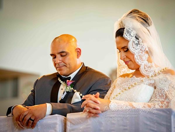 Juan & Jimena Wedding