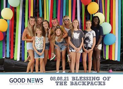 8.8.21 Good News Event