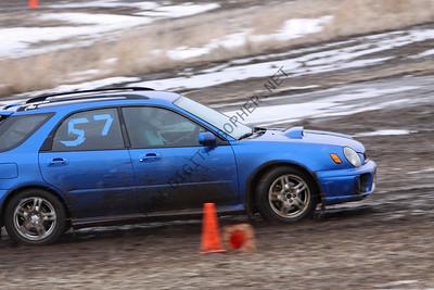 Thin Ice Rallyx 3/8/2009