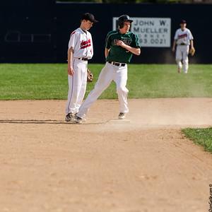 2013-05-07 LHS Baseball