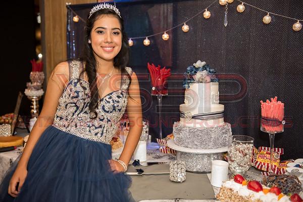 Alexandra's 15th Birthday