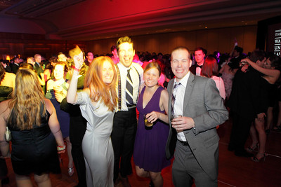 2012 Barristers' Ball