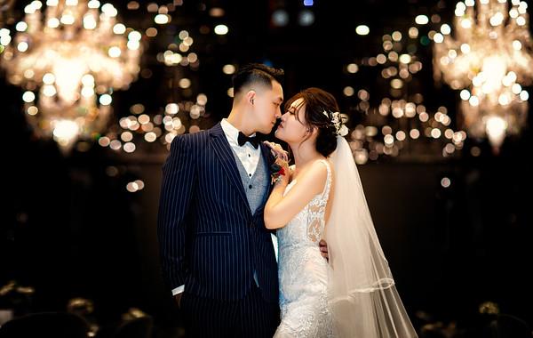 萊特薇庭|結婚之喜 | My Darling 寵愛妳的婚紗