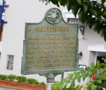 Hazlehurst Mississippi
