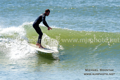 Surfing, Michael Z, The End, 06.15.14