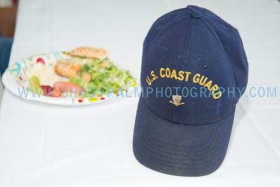 Turtle Hosp-Coast Guard Appreciation Day 2015