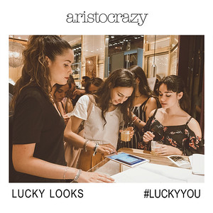ARISTOCRACY VFNO | MAGIC MIRROR