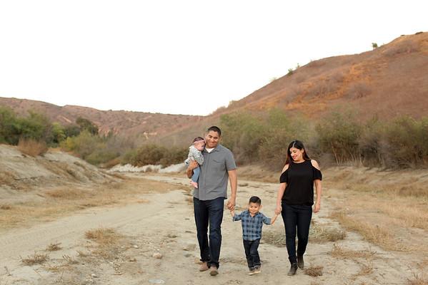 Family Morales
