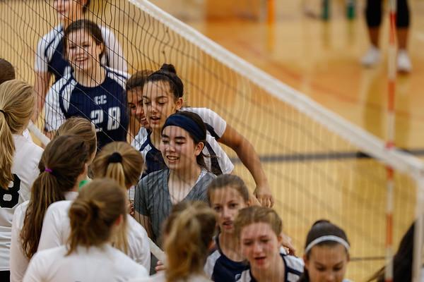CC Jr. Varsity Volleyball Jefferson Invitational 2018-9-29