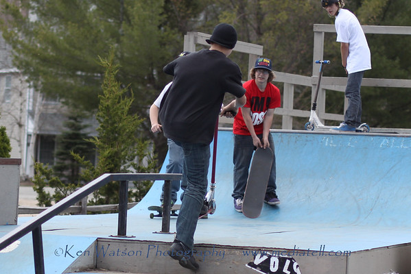 2012-04-21-Waterville Skate Park