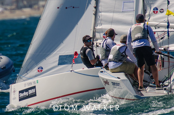 Balboa Yacht Club | Gov Cup Match Racing Regatta 2012