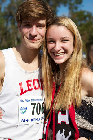 xc 2013 STATE