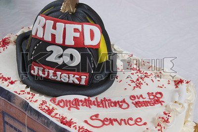 Firefighter Juliski Ceremony [6-7-21]