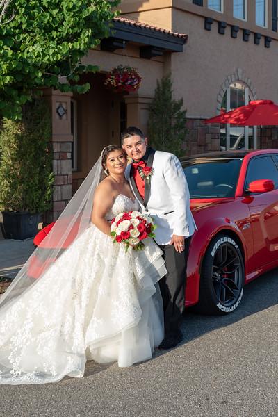 The Wedding of Yuliza & Isaias ~ 6.12.2021