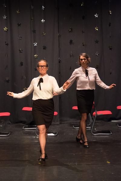 Topsham School of Dance Nov 2015