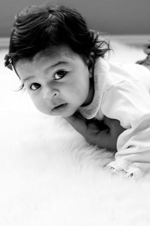 Child - Madison